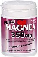 MAGNEX PURU 375MG TBL N120