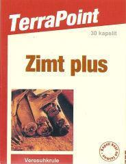 TERRAPOINT ZIMT PLUS CAPS N30