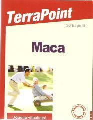 TERRAPOINT MACA CAPS N30