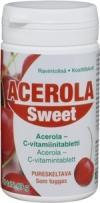 ACEROLA  SWEET TBL 75MG N90
