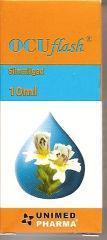 OCUFLASH SILMATILGAD 10ML N1