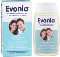 EVONIA SHAMPOON 100ML