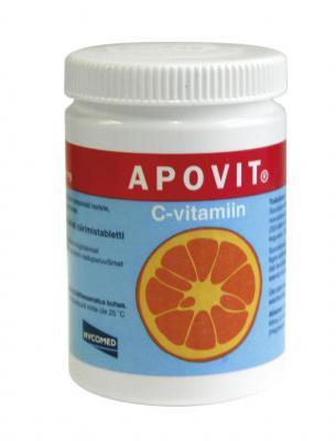 APOVIT C-VIT 200MG N70 20%