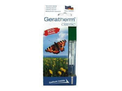 GERATHERM TERMOMEETER CLASSIC+EASY FLIP