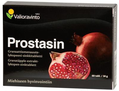 PROSTASIN TBL N60