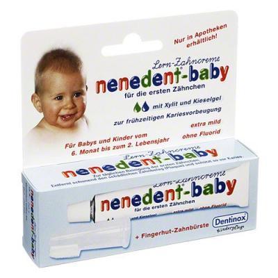 NENEDENT BABY HAMBAPASTA+HARI 20ML