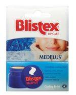 BLISTEX MEDPLUS HUULEPALSAM 7G TOPSIS SPF15