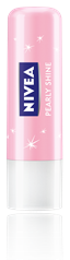 NIVEA LIP CARE PEARLY SHINE 4,8G