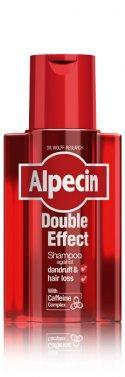 ALPECIN SHAMP DOUBLE-EFECT 200ML