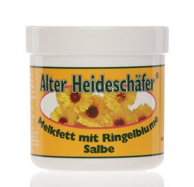 SAIALILLE SALV 250ML ALTER HEIDE