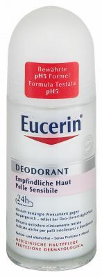 EUCERIN PH-5 DEO ROLL-ON 24H 50ML
