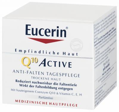 EUCERIN Q10 PÄEVAKREEM 50ML