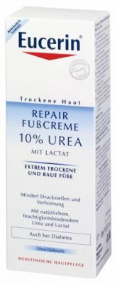 EUCERIN UREA 10% JALAKREEM 100ML