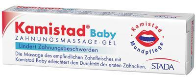 KAMISTAD BABY GEL 10ML
