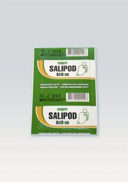 KONNASILMAPLAASTER SALIPOD 6x10C