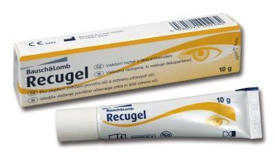 RECUGEL SILMAGEEL 10G