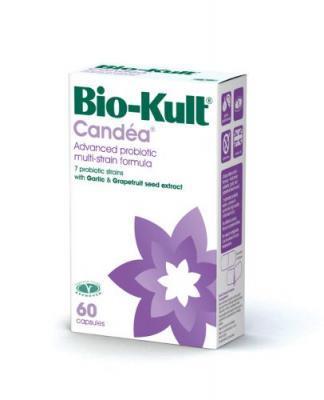 BIO-KULT CANDEA CAPS N60