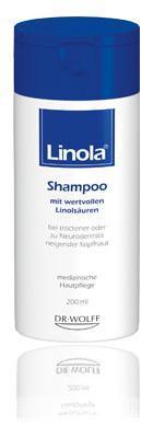 LINOLA SHAMPOON 200ML
