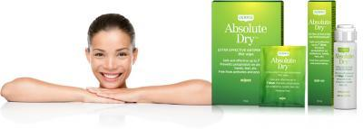 ABSOLUTE DRY  DERMIX ANTIPERSPIRANT 25ML