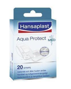 HANSAPLAST AQUA PROTECT 100% VEEKINDEL PLAASTER N20 20%