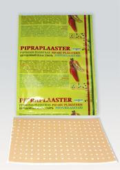 PIPRAPLAASTER 8x12CM PERFOREERITUD N1