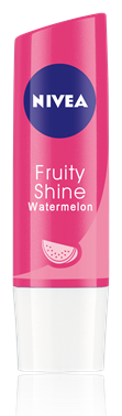 NIVEA LIP CARE FRUIT SHINE WATERMELON 4,8G