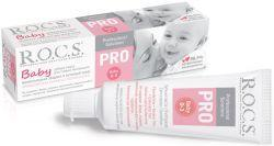 ROCS HP BABY PRO MINERAL 0-3A 35ML