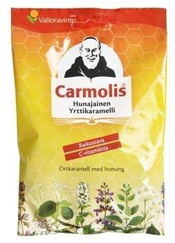 CARMOLIS KÖHAKOMMID MEEGA 72G