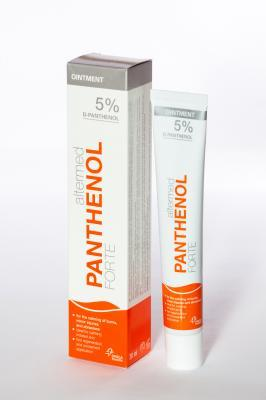 ALTERMED PANTHENOL FORTE SALV 5% 30ML