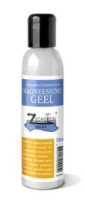 MAGNEESIUMIGEEL 150 ml