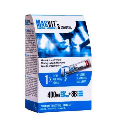 MAGVIT B6 KOMPLEKS GRAN N20