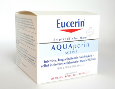 EUCERIN AQUAPORIN ACTIVE RICH 50ML