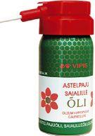 VIPIS ASTELPAJU-SAIALILLE ÕLIAEROSOOL 31G