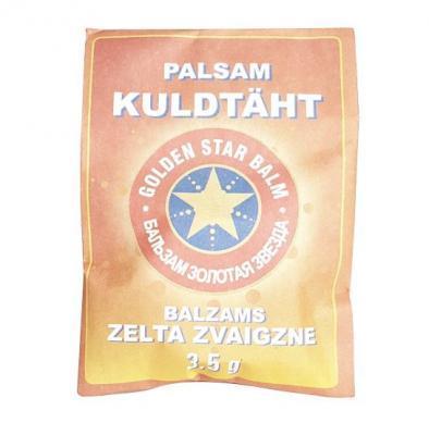 KULDTÄHT PALSAM 3,5G