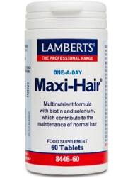 LAMBERTS MAXI-HAIR JUUSTELE TABL N60
