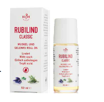 RUBILIND CLASSIC ROLL-ON 50ML