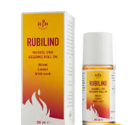 RUBILIND RED ROLL-ON 50ML