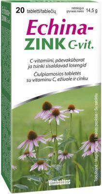 ECHINAZINK TBL N20