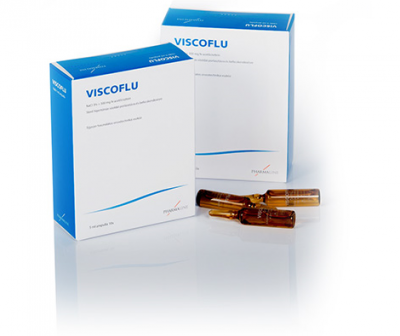 VISCOFLU-ACC INHALEERITAV LAHUS 5ML N10
