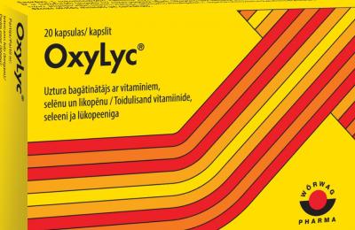 OXYLYC KAPS N20 _