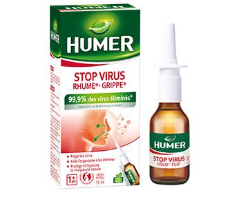HUMER STOP VIRUS NINASPREI 15ML