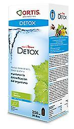 METHODDRAINE DETOX õUN 250ML BIO