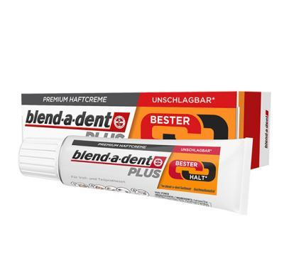BLEND-A-DENT PLUS PROTEESILIIM ORIGINAL 40G