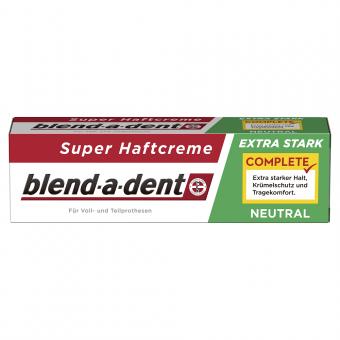 BLEND-A-DENT PROTEESILIIM NEUTRAL 47G
