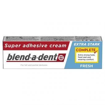 BLEND-A-DENT PROTEESILIIM FRESH 47G