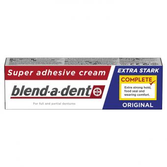 BLEND-A-DENT PROTEESILIIM ORIGINAL 47G