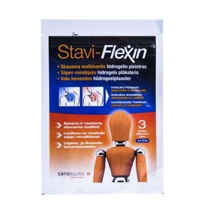STAVI-FLEXIN PLAASTER N3