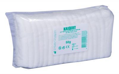 KAIGERT VATT 50G MITTES SIK-SAK