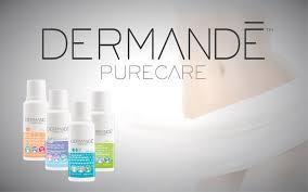DERMANDE INTIIMPESUGEEL KÜPSES EAS NAISTELE 250ML(Sobilik menopausi eel- ja järel kasutuseks)