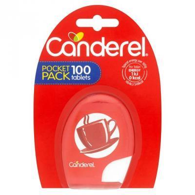 CANDEREL TABLETID N100